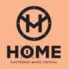 HOME festival België